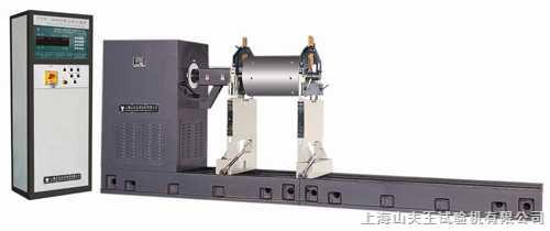 电机、叶轮专用动平衡机