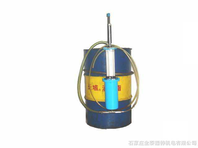 KY-OIL-QD稀油定量加注机