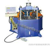 SSG15T90Ⅱ(90度管材双头)自动管端成形机(两工位)