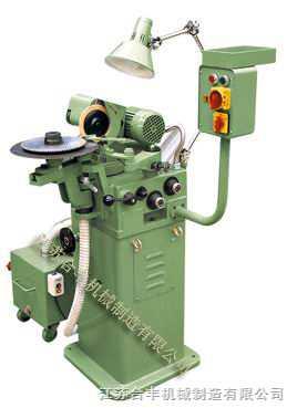 MSG45锯片磨齿机