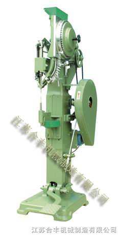 ZKM6空心铆接机