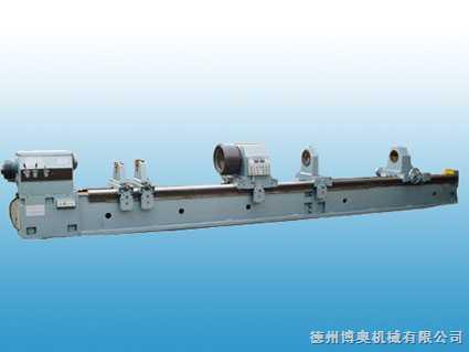 T2120型深孔钻镗床