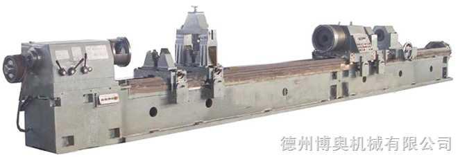 T2225 型深孔镗床