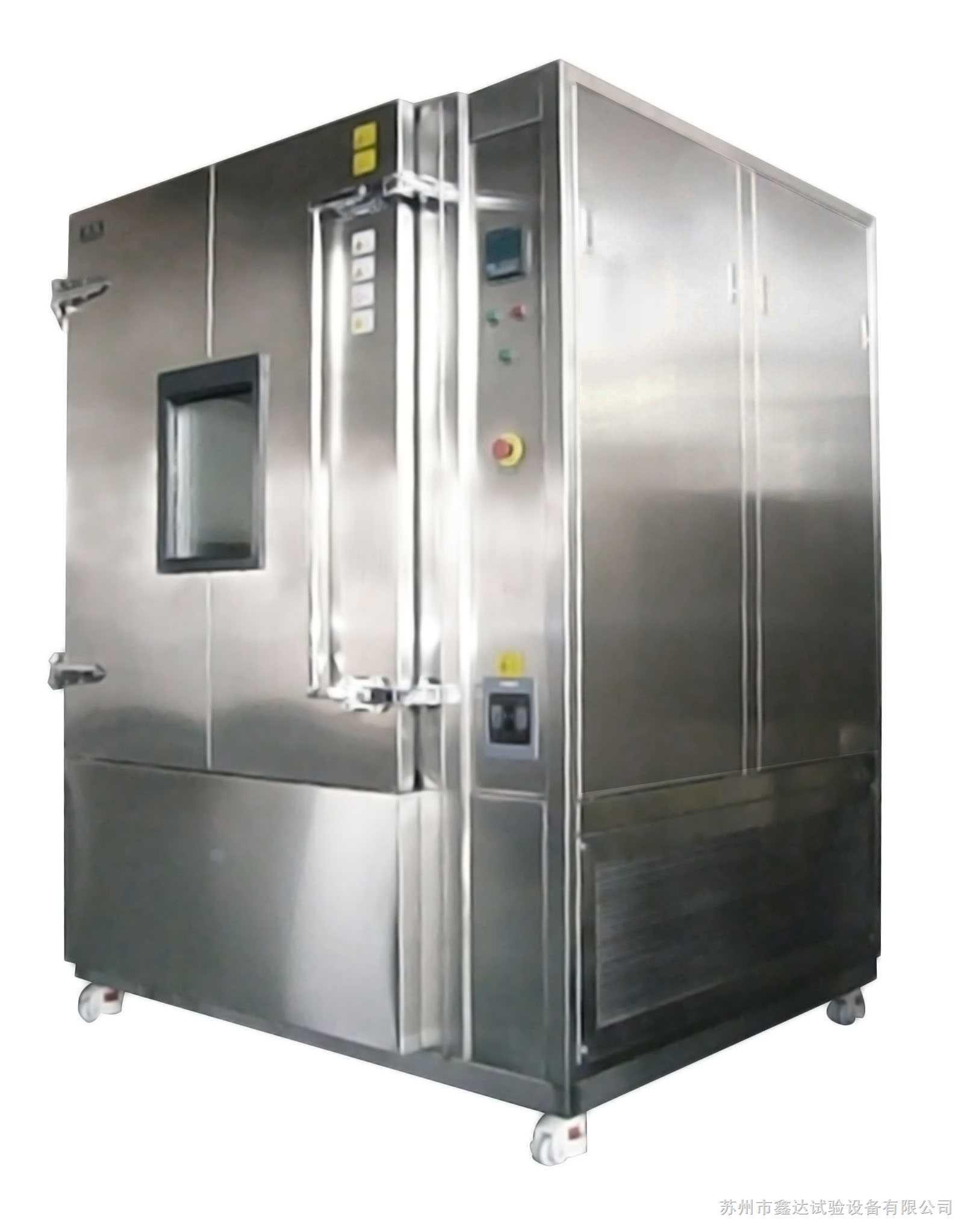 恒温恒湿试验箱-800