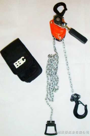 手扳葫芦-高品质/新款式手扳葫芦