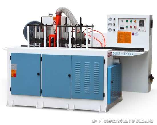 快速框锯机MHJ1518X