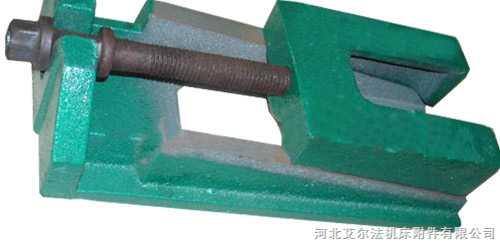 S83系列两层机床调整垫铁