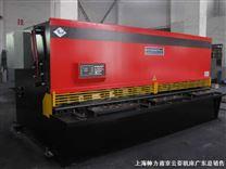QC12K数控液压摆式剪板机(广东_深圳数控摆式剪板机)