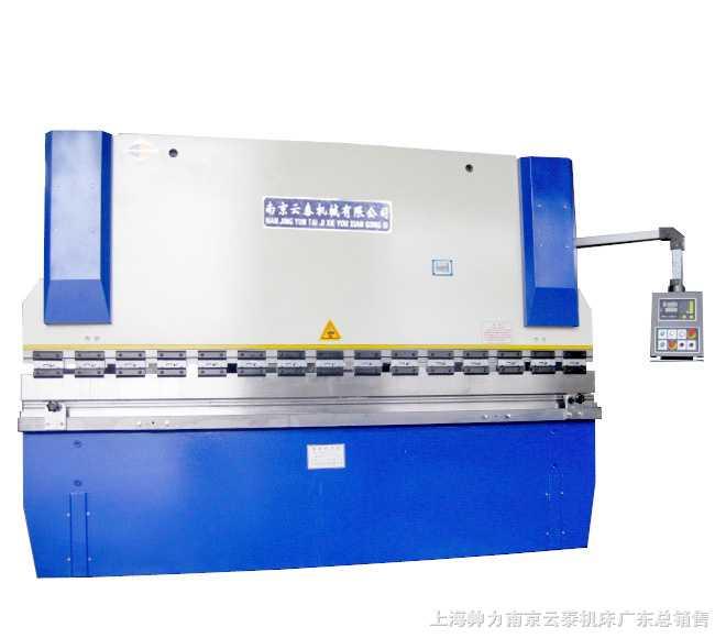 液压板料MD11数控折弯机