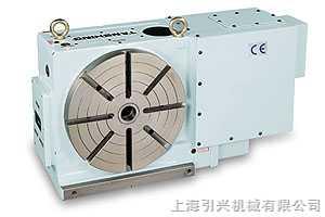 潭興齿式分度盤 MINC-255/320/400