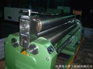 机械式卷板机