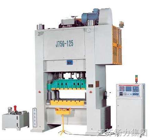 闭式双电高速精密压力机(驻上海办事处)