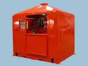 钻杆耐磨带自动焊接机