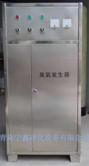 山东臭氧发生器