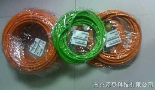 南京专业代理西门子6FX伺服电缆6FX6002-5CA01-1AJ0