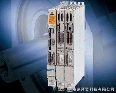南京专业代理西门子6SN1113系列模块6SN1113-1AA00-0CA0