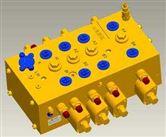 LV系列液压多路阀