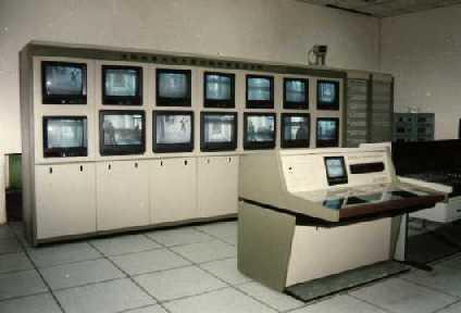 电视监控系统