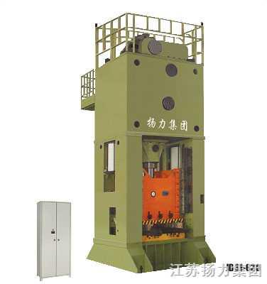 J31系列闭式单点压力机JF21系列干式离合、压塌式保险开式固定台压力机(驻上海办事处)