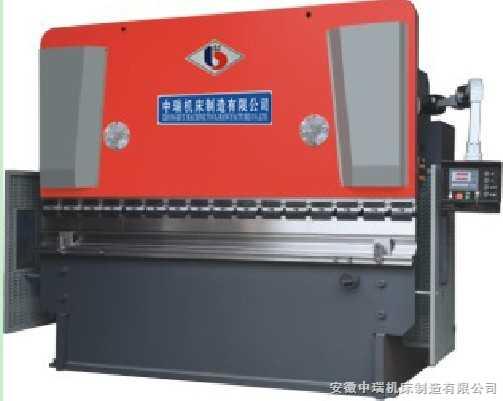 WF67YB系列液压板料折弯机