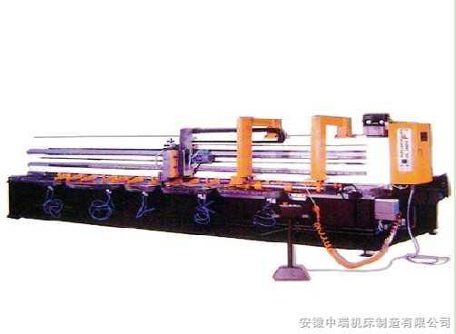 KC02数显数控金属薄板开槽机