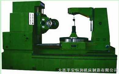 YA31250(20模)滚齿机