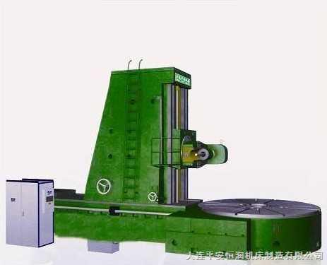 YQ31800B(40模)滚齿机