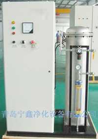 青岛水处理臭氧发生器