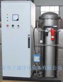 青岛水处理臭氧发生器厂