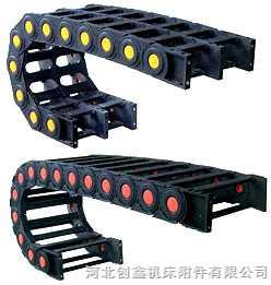 TF65系列承重型工程塑料拖链