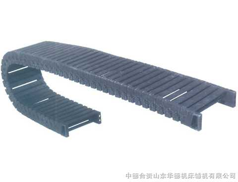 TAN28系列静音型桥式拖链