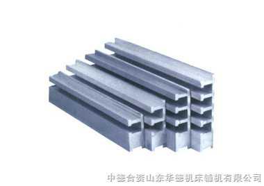 T型撞块槽板系列