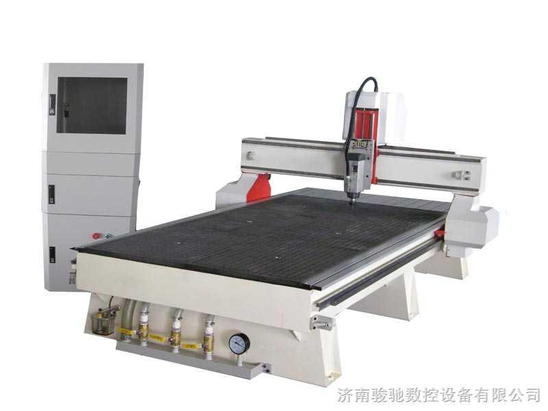 高速伺服木工雕刻机JCM1325S