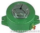 CAF-25钻床用气压夹座,固定式夹头,副爪式筒夹
