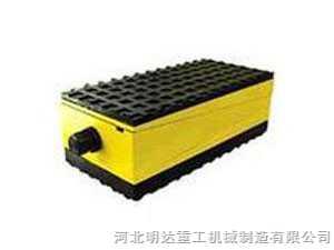 三层减震垫铁 防震垫铁 调整垫铁 机床垫铁