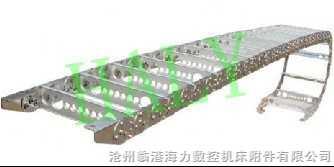 TLG-III型钢铝拖链特点详解