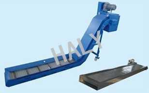 TLP型提升式链板排屑机功能特点