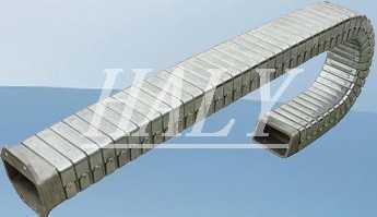 DGT导管防护套拖链规格参数一览表
