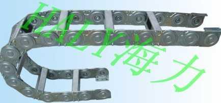 冶金设备拖链