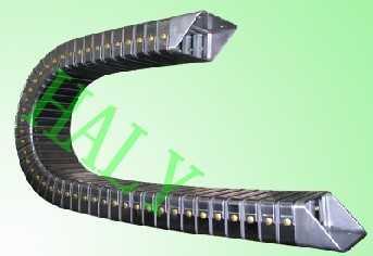 钢包塑结构DGT导管防护套