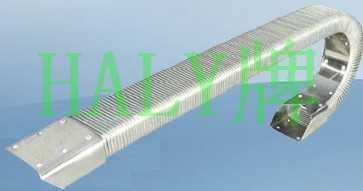 JR-2矩形金属软管型号规格参数