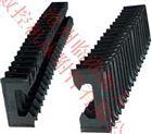 直线导轨防护罩/防尘罩技术特点