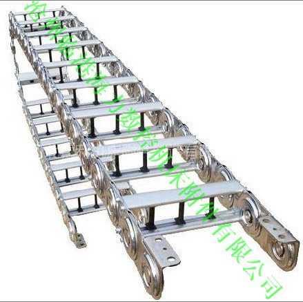 TLG型钢铝拖链厂家直销