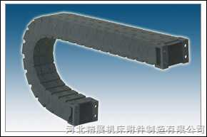 消音型桥式拖链BNEE25XA、BNEE25XB系列