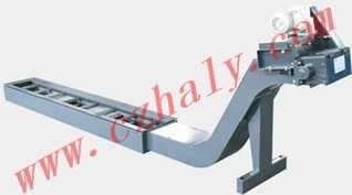 GBP型刮板式排屑装置技术特点
