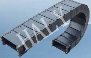 工程塑料拖链,KEM系列塑料拖链,开放式拖链