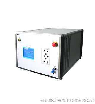 智能型工频磁场发生器