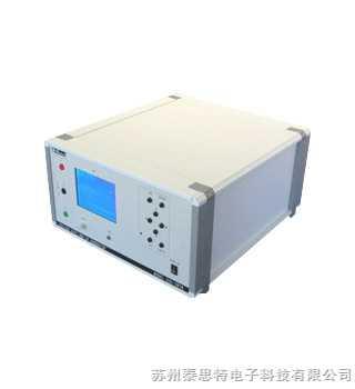 VDG-181G机载电源特性模拟器