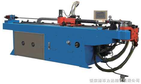 NC38/50/65/75/89/120BTMP经济型三维手动立体液压弯管机