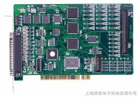 pcimc-63a运动控制卡